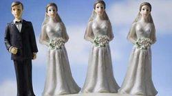 Aumentando il numero di mogli cresce il rischio di