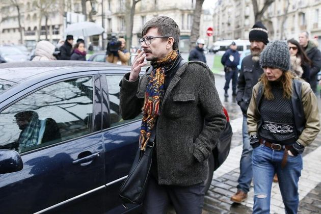 Charlie Hebdo, il vignettista fondatore Luz annuncia: