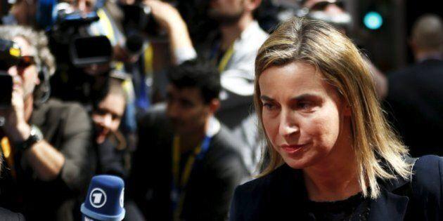 Profughi, Federica Mogherini adotta la linea Onu: