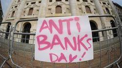 La marcia su Roma dei risparmiatori