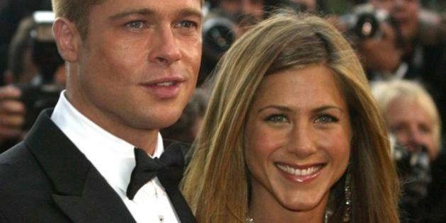 Jennifer Aniston perdona Brad Pitt. L'intervista: