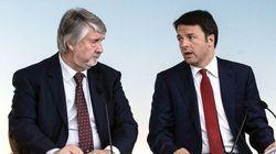 Poletti e Renzi riaprono la partita delle pensioni. Padoan accetta la sfida ma alza un muro sui