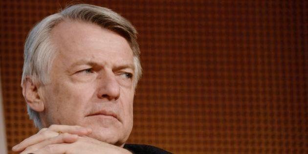Ferruccio De Bortoli lascia il Corriere della Sera. Critiche agli azionisti