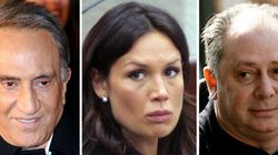 Caso Ruby: Mora, Fede e Minetti condannati. Ma pene ridotte per