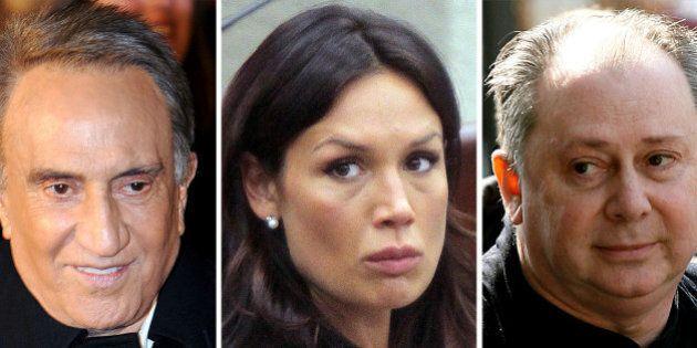 Caso Ruby: Lele Mora, Emilio Fede e Nicole Minetti condannati in Appello. Pene ridotte per