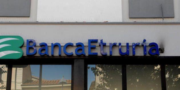Decreto salva banche: la metà dei soldi persi dai risparmiatori viene dalla Banca Etruria del padre del...