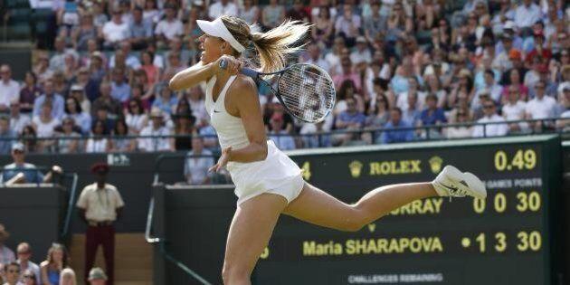 Tennis, a Wimbledon divieto di utilizzo di smartphone anche per le telefonate. Chi verrà