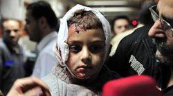 La Turchia chiede di escludere i curdi siriani dal cessate il