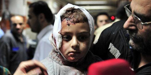 Siria, Turchia: