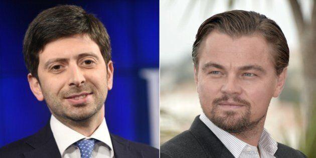 Expo, da Roberto Speranza a Leonardo DiCaprio: Matteo Renzi si lascia alle spalle l'Italicum per