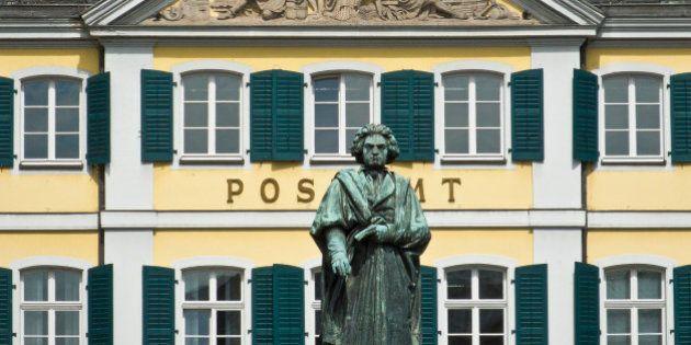 Beethoven e il romanzo