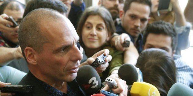 Grecia, Yanis Varoufakis contro i ministri europei: