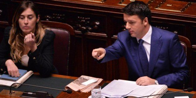 Matteo Renzi sceglie la linea dura: seduta fiume sulla riforma costituzionale alla