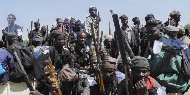 Contro Boko Haram, la Nigeria da sola non può