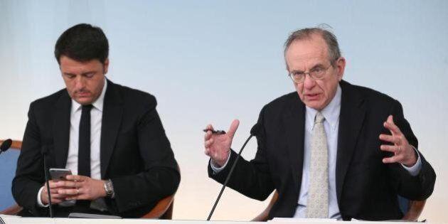 Pensioni, la Consulta apre una voragine nei conti pubblici e manda all'aria i piani del