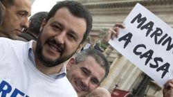 A Roma ci sarà anche il candidato