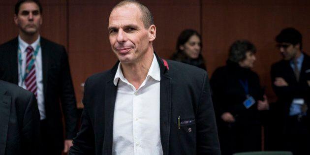 Yanis Varoufakis risponde a Matteo Renzi:
