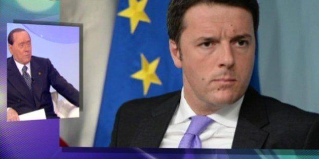 Il Porcellinum di Berlusconi e Renzi. Roberto D'Alimonte e Alessandra Ghisleri: