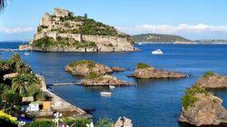 Ischia, bella anche