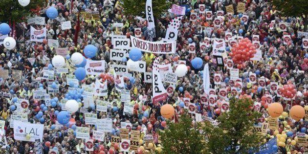Tutti i cittadini finlandesi riceveranno 800 euro al mese: il piano del governo per far fronte alla crisi