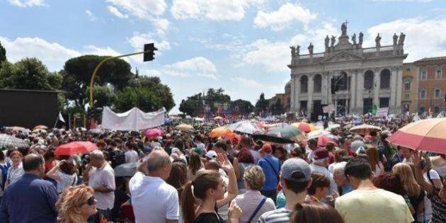 Family day contro omosessualismo e gender. La nuova menzogna dei