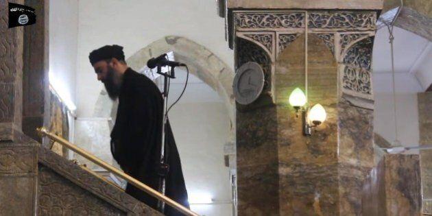 Abu Bakr Al-Baghdadi torna a farsi sentire con un messaggio audio: