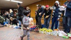Emergenza profughi in tutta Europa: una crisi e