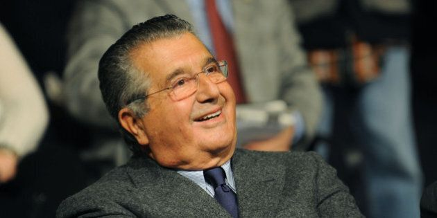 Carlo De Benedetti: