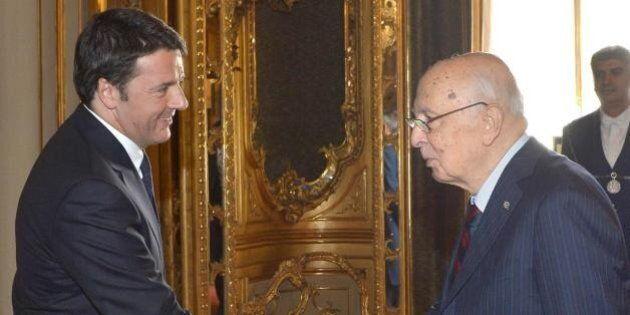 Matteo Renzi a La Stampa: