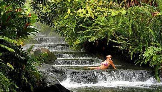 La prossima vacanza potrebbe essere in una delle 12 Spa più belle del