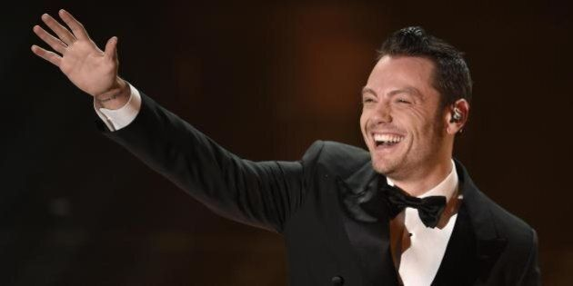 Sanremo 2015, le pagelle della prima serata: artisti, ospiti e presentatori ai voti. Il più bravo? Tiziano...