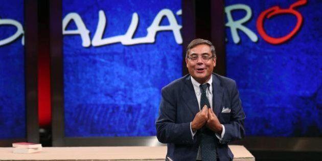 Matteo Renzi attacca i talk show. La difesa del direttore di Rai3 Vianello: