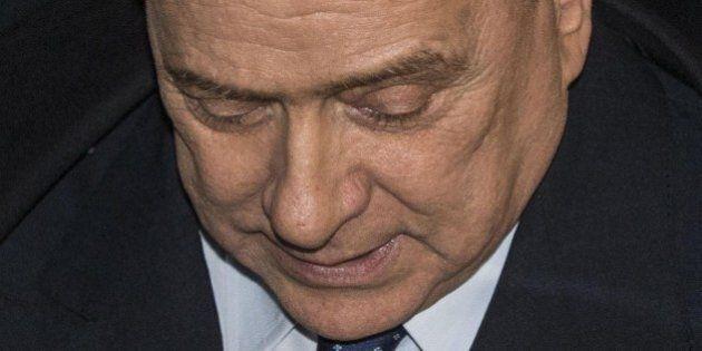 Silvio Berlusconi si addossa le colpe del Nazareno. Ma tratta Fitto come Fini, va in scena un nuovo