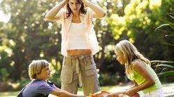 Le 7 ragioni per cui vostra moglie è sempre