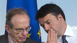 Renzi toglie dal tavolo il salva-Silvio, troppo caos
