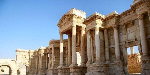 L'Isis mina le rovine di Palmira. Allarme dell'Osservatorio siriano sui diritti umani: