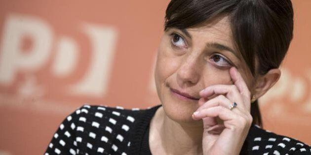 Banche, anche Debora Serracchiani tra i risparmiatori beffati: