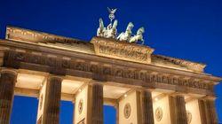 Berlino, città container e segregazione