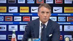 Mancini all'Inter, ritorno al