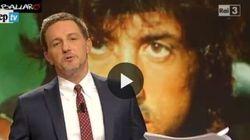 Giannini risponde a Renzi: