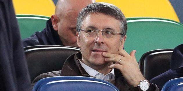 Raffaele Cantone presidente Anac: