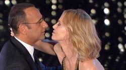 Sanremo 2015: la seconda serata non delude: è ancora boom di ascolti