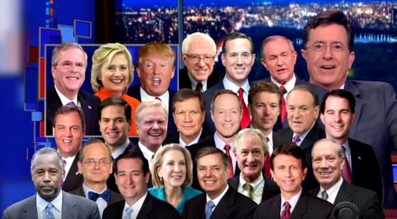 Le primarie americane viste dal web: più discussione ma meno spazio per i