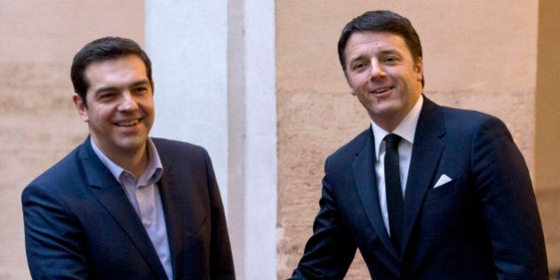 Bruxelles, primo accordo Tsipras-Eurogruppo. Il termine