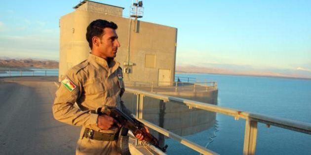 Isis, il presidente del Parlamento iracheno Salim al-Joubouri: