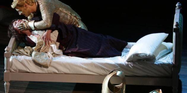 Prima Scala, c'è la Giovanna D'Arco di Verdi. Franco Cardini: