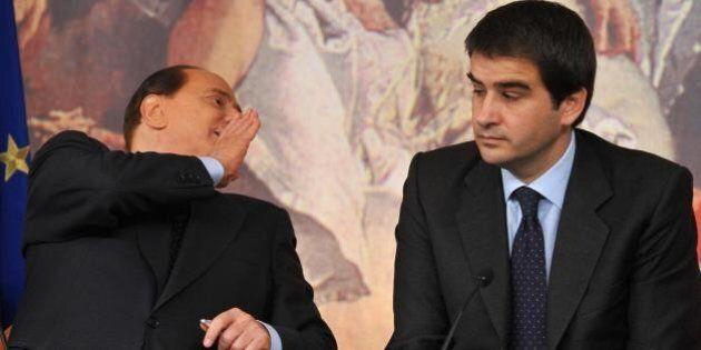 Regionali Puglia: guerra Berlusconi Fitto, presentati due