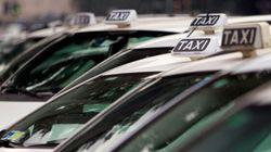 Gomma bucata, il tassista la fa pagare al cliente: