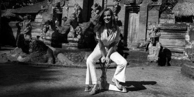 Laura Antonelli è morta. L'attrice aveva 73