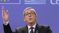 Juncker scrive a Renzi e Schulz: